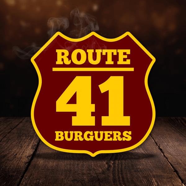 Route41 Burguers