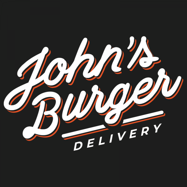 John's Burger Delivery