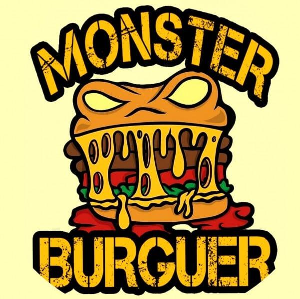 Monster Burguer